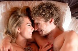 Любовь в горячем сексе, Картер Круз (Carter Cruise)
