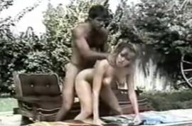 Эти молодые девушки 1984. Трейси Лордс (Traci Lords) и Джинджер Линн (Ginger Lynn).