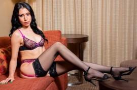 Секс для звезды порно Джуди Джоли (Judy Jolie)