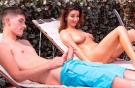 Порно Турция Юля И Наташа