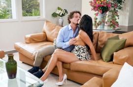 Сладенькая  Софи балдеет с мужиком, Софи Раян (Sofi Ryan)