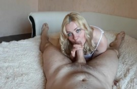Русский легкий любительский анал с прекрасной мамочкой