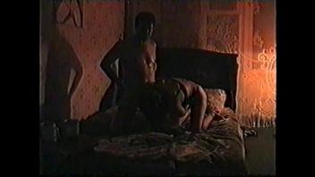 Русский   секс при светильнике