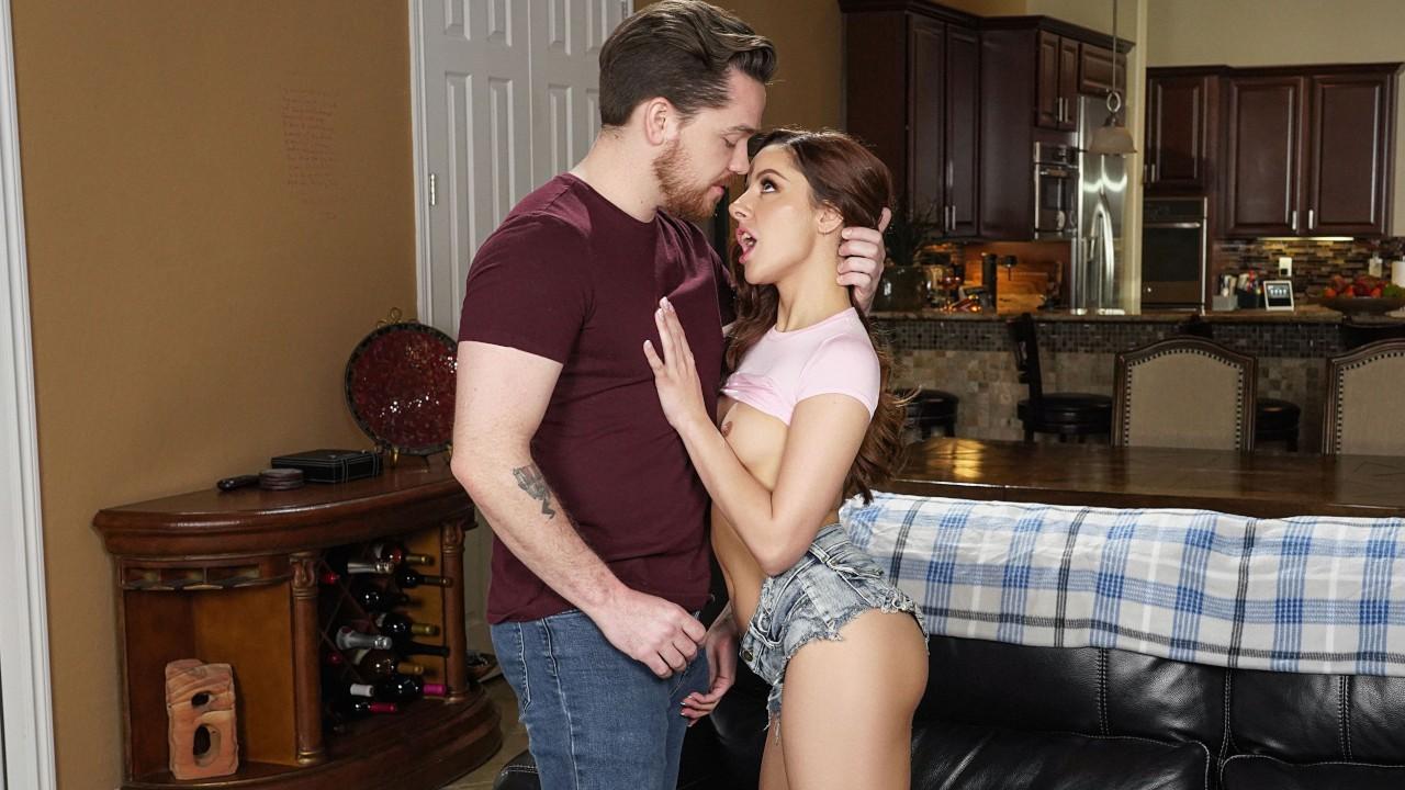 Кайл Мейсон и Ванна Бардот решили скоротать карантин со страстным сексом